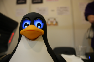 Your Linux PC isn't as secure as you think it is