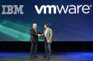New Partnership will Help Hybrid Clouds Span VMware SDDC and the IBM Cloud